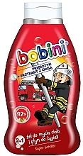 """Parfüm, Parfüméria, kozmetikum Mosakodó szer """"Szuperhős"""" - Bobini"""