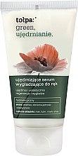 Parfüm, Parfüméria, kozmetikum Kézápoló szérum - Tolpa Green Firming 40+ Smoothing Hand Serum