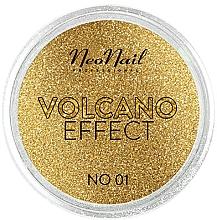 """Parfüm, Parfüméria, kozmetikum Körömdíszítő glitter """"Vulkán hatás"""" - NeoNail Professional Volcano Effect"""