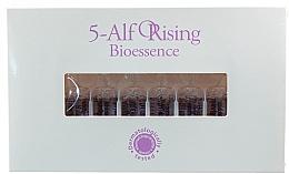 Parfüm, Parfüméria, kozmetikum Fitoesszenciális lotion hajhullás ellen ampullában - Orising 5-AlfORising Bioessence