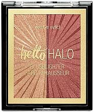 Parfüm, Parfüméria, kozmetikum Pirosító highlighter - Wet N Wild MegaGlo Blushlighter