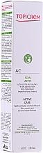 "Parfüm, Parfüméria, kozmetikum Arckrém ""Aktív ápolás"" - Topicrem AC Active Care Cream"