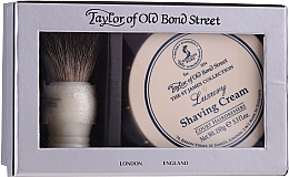 Parfüm, Parfüméria, kozmetikum Szett - Taylor of Old Bond Street (sh/brash + sh/cream/150g)
