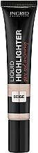 Parfüm, Parfüméria, kozmetikum Highlighter - Ingrid Cosmetics Liquid Highlighter