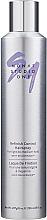 Parfüm, Parfüméria, kozmetikum Hajlakk, rugalmas tartás - Monat Studio One Refinish Control Hairspray