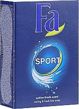 Parfüm, Parfüméria, kozmetikum Szappan - Fa Energizing Sport Bar Soap