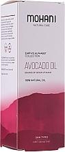 Parfüm, Parfüméria, kozmetikum Természetes avokádóolaj - Mohani Avocado Oil