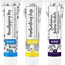 Parfüm, Parfüméria, kozmetikum Szett №3 - Anwen (cond/3x100ml)