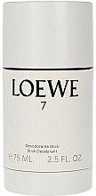 Parfüm, Parfüméria, kozmetikum Loewe 7 Loewe - Izzadásgátló-stift