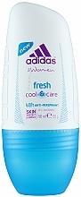 Parfüm, Parfüméria, kozmetikum Golyós dezodor - Adidas Anti-Perspirant Fresh Cooling 48h