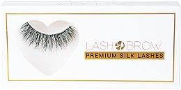 Parfüm, Parfüméria, kozmetikum Műszempilla - Lash Brow Premium Silk Lashes Oh La La