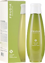 Parfüm, Parfüméria, kozmetikum Regeneráló tonik-esszencia - Frudia Relief Avocado Essence Toner