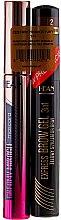 Parfüm, Parfüméria, kozmetikum Szett - Hean (masscara/10ml + gel/eyebrows/12ml)