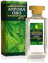 Parfüm, Parfüméria, kozmetikum Instituto Espanol Anfora Oro - Kölni