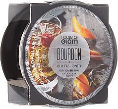 Parfüm, Parfüméria, kozmetikum Illatosított gyertya - House of Glam Bourbon Old Fashioned Candle (mini)