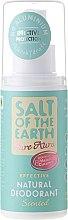 Parfüm, Parfüméria, kozmetikum Deo natúr spray - Salt of the Earth Pure Aura Melon And Cucumber Natural Deodorant Spray