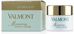 Parfüm, Parfüméria, kozmetikum Hidratáló arcmaszk - Valmont Moisturizing With A Mask