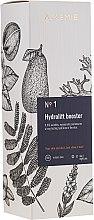Parfüm, Parfüméria, kozmetikum Arcápoló koncentrátum - Alkemie Needles No More Hydrolift Booster