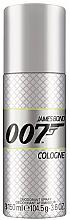 Parfüm, Parfüméria, kozmetikum James Bond 007 Men Cologne - Dezodor