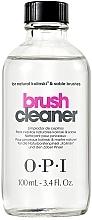 Parfüm, Parfüméria, kozmetikum Ecset tisztító szer - O.P.I. Brush Cleaner