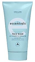 Parfüm, Parfüméria, kozmetikum Arctisztító szer 3 az 1-ben - Oriflame Essentials Face Wash