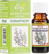Parfüm, Parfüméria, kozmetikum Természetes rozmaring illóolaj - Etja Natural Essential Oil
