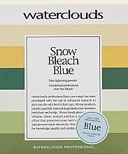 Parfüm, Parfüméria, kozmetikum Világosító púder - Waterclouds Snow Bleach Blue