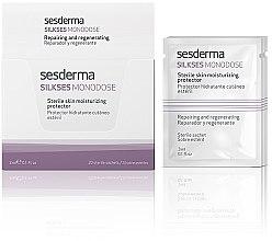 Parfüm, Parfüméria, kozmetikum Hidratáló krém - SesDerma Laboratories Silkses Monodose