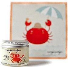 Parfüm, Parfüméria, kozmetikum Natúr lotion gyerekeknek - Uoga Uoga Organic Nourishing Protective Oil Blend For Kids