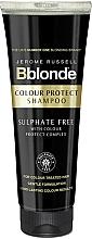 Parfüm, Parfüméria, kozmetikum Sampon - Jerome Russell Bblonde Colour Protect Shampoo