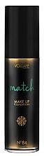 Parfüm, Parfüméria, kozmetikum Alapozó krém - Vollare Match Make-up Foundation