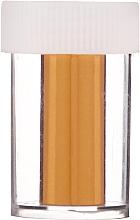 Parfüm, Parfüméria, kozmetikum Körömdiszítő fólia - MylaQ Transfer Foil