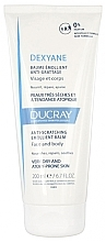 Parfüm, Parfüméria, kozmetikum Lágyító arc- és testbalzsam - Ducray Dexyane Anti-Scratch Emollient Balm