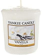 Parfüm, Parfüméria, kozmetikum Illatosított gyertya - Yankee Candle Vanilla
