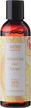 Parfüm, Parfüméria, kozmetikum Hidratáló esszencia arcra - Avebio Moisturizing Face Essence