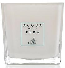 Parfüm, Parfüméria, kozmetikum Illatosított gyertya - Acqua Dell Elba Isola D'Elba Scented Candle