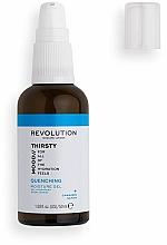 Parfüm, Parfüméria, kozmetikum Gél arcra - Revolution Skincare Mood Thirsty Quenching Moisture Gel