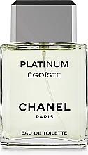 Parfüm, Parfüméria, kozmetikum Chanel Egoiste Platinum - Eau De Toilette