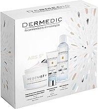Parfüm, Parfüméria, kozmetikum Szett - Dermedic Regenist Anti-Ageing Ars 5 (f/cr/50ml + eye/cr/7ml + micel/100ml)