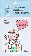 Parfüm, Parfüméria, kozmetikum Szövetmaszk - Skin79 Soothing Selfie Mask