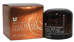 Parfüm, Parfüméria, kozmetikum Tápláló krém csiganyál kivonattal - Mizon Snail Repair Perfect Cream