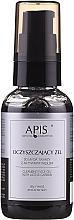 Parfüm, Parfüméria, kozmetikum Mosakodó gél szénnel - Apis Professional
