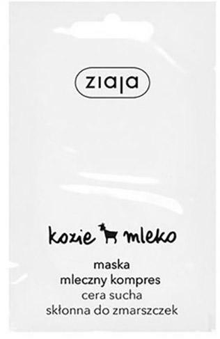 """Kecsketej"" arcmaszk - Ziaja Face Mask"