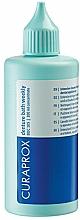 Parfüm, Parfüméria, kozmetikum Koncentrált folyadék műfogsor heti ápolásához - Curaprox BDC 105 Denture Bath Weekly