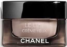 Parfüm, Parfüméria, kozmetikum Szemkrém - Chanel Le Lift Creme Yeux Botanical Alfalfa Concentrate