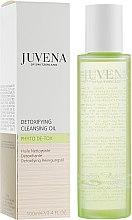 Parfüm, Parfüméria, kozmetikum Arclemosó olaj - Juvena Phyto De-Tox Cleansing Oil