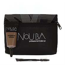Parfüm, Parfüméria, kozmetikum Szemöldökformázó szett - Nouba Brow Imprower Set