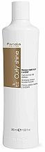 Parfüm, Parfüméria, kozmetikum Sampon hullámos hajra - Fanola Curly Shine Shampoo