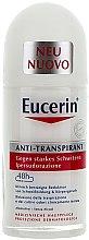 Parfüm, Parfüméria, kozmetikum Golyós izzadásgátló 48h védelem - Eucerin Deodorant 48h Anti-Perspirant Roll-On