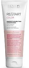 Parfüm, Parfüméria, kozmetikum Kondicionáló festett hajra - Revlon Professional Restart Color Protective Melting Conditioner